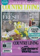 Garden Lifestyle Series Magazine Issue GWCL FEB20