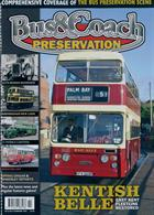 Bus And Coach Preservation Magazine Issue FEB 20