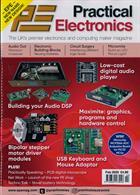 Practical Electronics Magazine Issue FEB 20