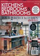 Kitchens Bed Bathrooms Magazine Issue FEB 20