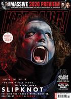 Kerrang! Magazine Issue 04/01/2020