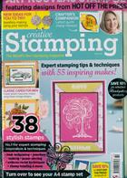 Creative Stamping Magazine Issue NO 80