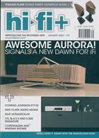 Hi Fi Plus Magazine Issue NO 179