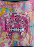 Princess World Special Magazine Issue NO 107