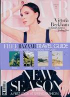 Harpers Bazaar Magazine Issue FEB 20