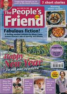 Peoples Friend Magazine Issue 03/01/2020