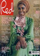 Red Travel Edition Magazine Issue FEB 20