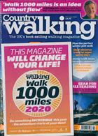Country Walking Magazine Issue FEB 20