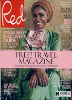 Red Magazine Issue FEB 20