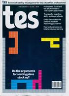 Times Educational Supplement Magazine Issue 47