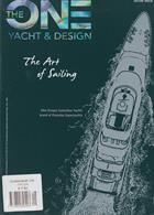 The One Yacht And Design Magazine Issue 20