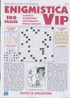 Enigmistica Vip Magazine Issue 78