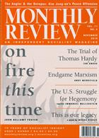 Monthly Review Magazine Issue 11