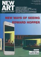 New Art Examiner Magazine Issue 11
