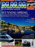 Motor Caravan Mhome Magazine Issue APR 20