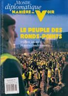 Manier De Voir Magazine Issue NO 168