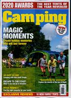Camping Magazine Issue APR 20