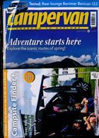 Campervan Magazine Issue APR 20