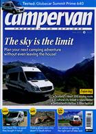 Campervan Magazine Issue MAY 20