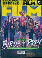Total Film Sfx Value Pack Magazine Issue XMAS 19