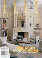 Elle Decor French Magazine Issue NO 277