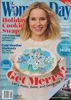 Womans Day Magazine Issue DEC/JAN19