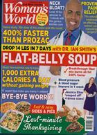 Womans World Magazine Issue 2 DEC 19