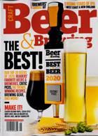 Craft Beer & Brewing Magazine Issue DEC/JAN19