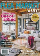 Flea Market Style Magazine Issue N225