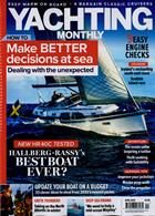 Yachting Monthly Magazine Issue APR 20
