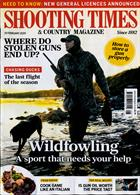 Shooting Times & Country Magazine Issue 19/02/2020