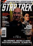 Star Trek Magazine Issue NO 202