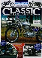 Classic Bike Guide Magazine Issue MAR 20