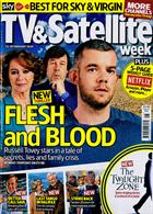 Tv & Satellite Week  Magazine Issue 22/02/2020