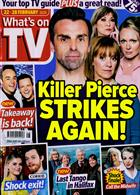Whats On Tv England Magazine Issue 22/02/2020