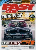Fast Car Magazine Issue FEB 20