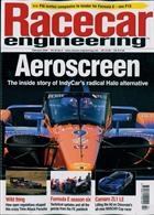 Racecar Engineering Magazine Issue FEB 20