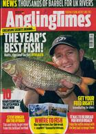 Angling Times Magazine Issue 31/12/2019