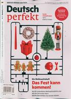 Deutsch Perfekt Magazine Issue SPCIAL N14