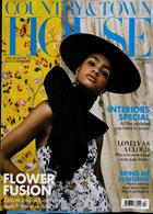 Country & Town House Magazine Issue APR 20