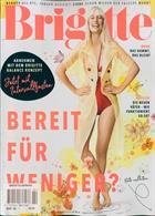 Brigitte Magazine Issue NO 2