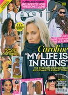 Heat Magazine Issue 04/01/2020