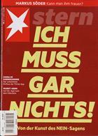 Stern Magazine Issue NO 2