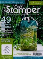 Craft Stamper Magazine Issue APR 20