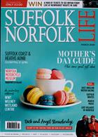 Suffolk & Norfolk Life Magazine Issue MAR 20