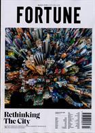 Fortune Magazine Issue MAR 20