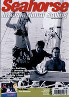 Seahorse Magazine Issue APR 20