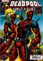 Deadpool Unleashed Magazine Issue NO 11
