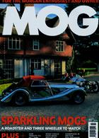 Mog Magazine Issue MAR 20