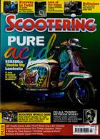 Scootering Magazine Issue MAR 20